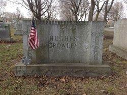 Teresa <i>Hughes</i> Crowley