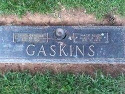 Grace Mae <i>Tyndall</i> Gaskins