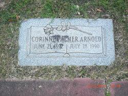 Corinne <i>Palmer</i> Arnold