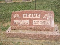 Lawrence Adams