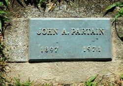 John Alva Partain