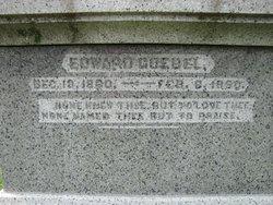 Edward Goebel