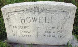 John Dewitte Howell