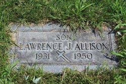 Lawrence Joseph Allison