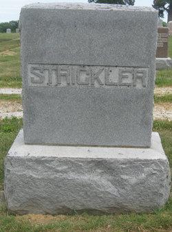Corilla C <i>Staley</i> Strickler
