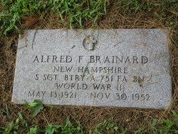 Alfred Foster Brainard