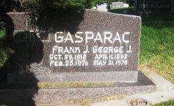 Frank Joseph Gasparac