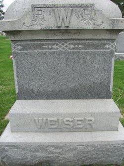 Corp Peter Oswald Weiser