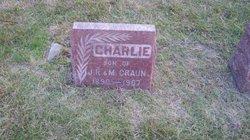 Charlie Craun