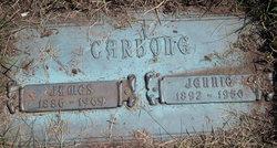 James Carbone