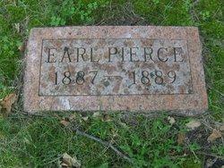 Earl Pierce