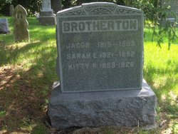 Kitty R. Brotherton