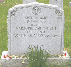 Lawrence Larry Amo