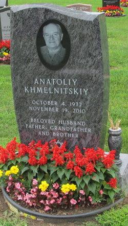 Anatoliy Khmelnitskiy