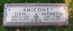 Steve Amicone