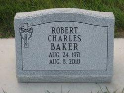 Robert Charles Baker