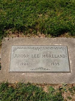 Junior Lee Moreland