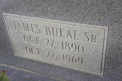James Bueal, Sr