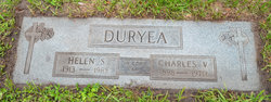 Charles V Duryea