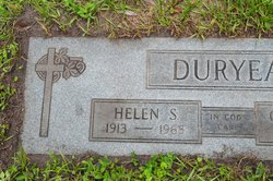 Helen S Duryea