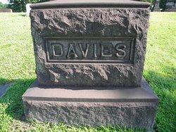 Benjamin W. Davies