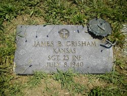 James Buchanan Grisham