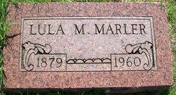 Lulla Mae Marler