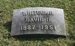 David H. Whitcomb