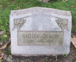 Rachel M Gilmore