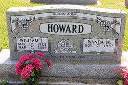 William L. Bill Howard