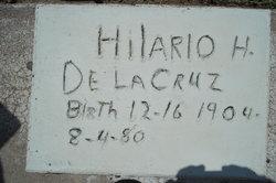 Hilario Lalo De La Cruz