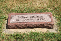 Asberry Norval Workman