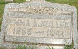 Emma A Mullen