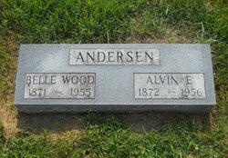 Elizabeth Belle <i>Wood</i> Andersen