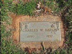 Charles William Hatch