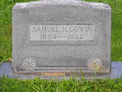 Samuel Harrison Gowin
