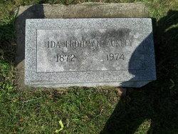 Ida <i>Frohman</i> Ackley