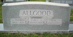 George Herman Allgood