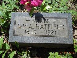 William Andrew Hatfield