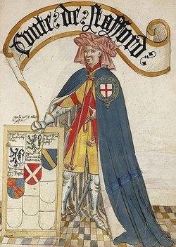 Sir Ralph Stafford