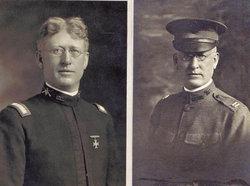 Capt John Brooks