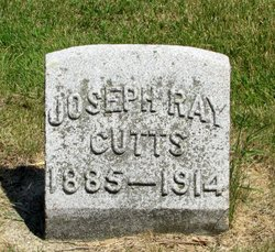 Joseph Ray Cutts