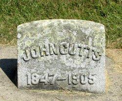 John Cutts