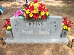 Francis H. Rains