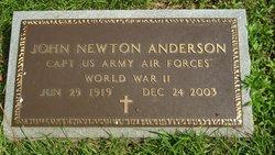 John Newton Anderson