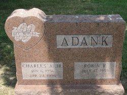 Charles A. Adank, Jr