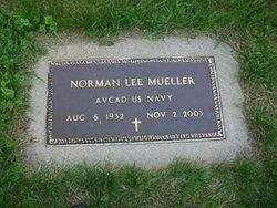 Norman L Mueller