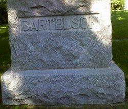 Gunder Bartelson