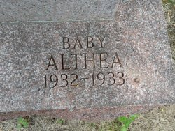 Althea Ester Grunze