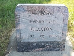 Howard Jay Claxton